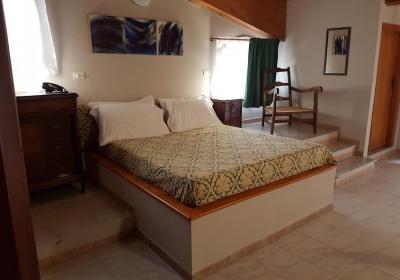 Bed And Breakfast Fermata Spuligni